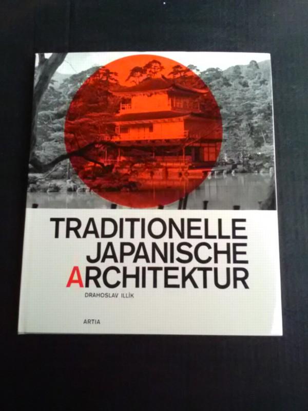 Kategorie japonsko antikvari t zeyer - Traditionelle japanische architektur ...