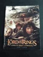 The Lord of the Rings.  Complete Visual Companion
