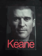 Keane.    The Autobiography.