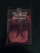 The Lord of the Rings. Part 1- 3. The Fellowship of the Ring, The Two Towers, The Return of the ...